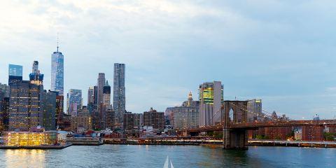 美國航空公司布魯克林大橋1號酒店