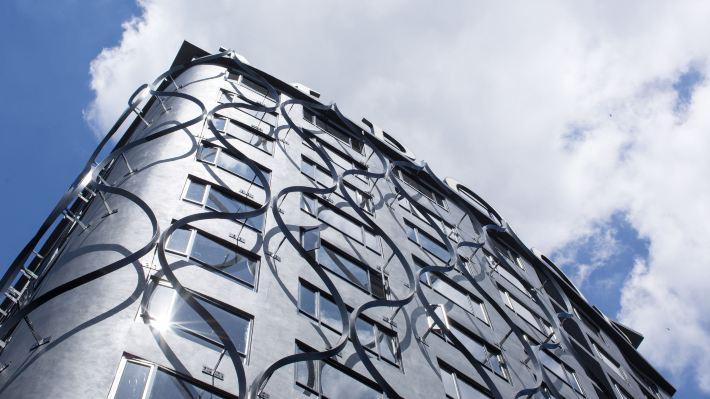 M屋頂公寓酒店
