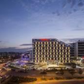 伊斯坦布爾庫爾特科伊希爾頓歡朋酒店
