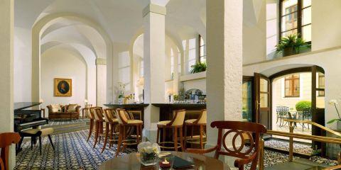 俄羅斯航空+德雷斯頓比爾德伯格貝爾維尤酒店