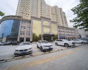 香港-和田市自由行 中國國際航空公司-和頤至格酒店(新疆和田店)