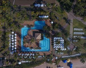 香港-薩爾瓦多自由行 法國航空公司-卡特薩巴度假酒店