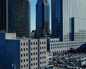 香港-滿地可自由行 美國航空公司諾富特蒙特利爾中心酒店