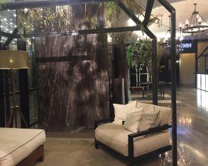 香港-怡保自由行 新加坡航空-M屋頂公寓酒店