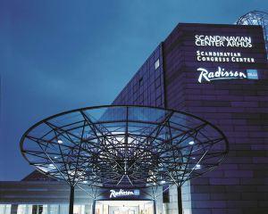 香港-奧胡斯自由行 德國漢莎航空-奧胡斯藍標麗笙北歐酒店