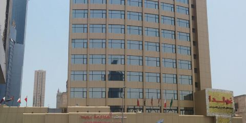 印度捷特航空公司科威特歐陸酒店