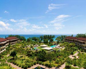 香港-馬埃島自由行 埃塞俄比亞航空馬埃島薩沃伊水療度假村