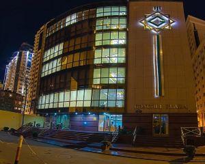 香港-巴庫自由行 法國航空公司-甘雅麗廣場酒店