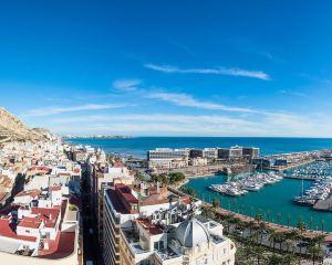 香港-阿利坎特自由行 瑞士國際航空阿利坎特格蘭索爾酒店 - 美利亞聯盟