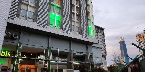 印尼嘉魯達航空+吉隆坡宜必思尚品弗拉斯爾商務園酒店