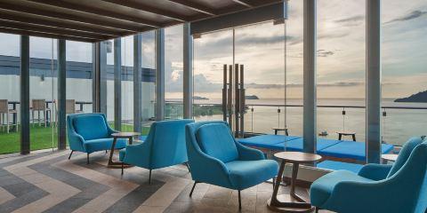 香港航空+艾美酒店