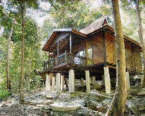 香港-浮羅交怡自由行 新加坡航空蘭卡威成功度假村