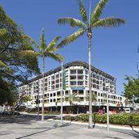 凱恩斯曼特拉海濱酒店(Mantra Esplanade Cairns)