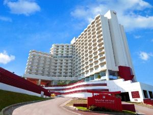沖繩格蘭美爾度假酒店(Okinawa Grand Mer Resort)