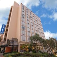舊金山灣舒適酒店(Comfort Inn by The Bay Hotel San Francisco)