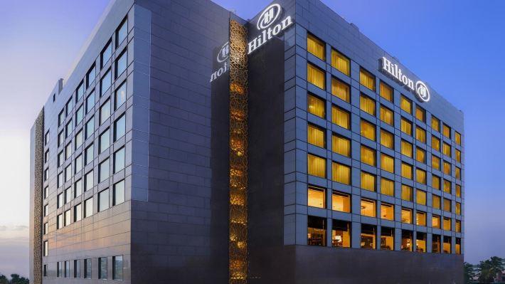 希爾頓金奈酒店