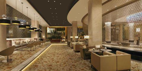 斯里蘭卡航空公司+希爾頓金奈酒店