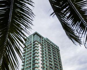 香港-峴港自由行 長榮航空-樂卡爾特峴港海灘酒店