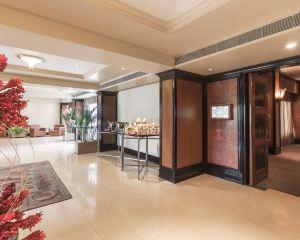 香港-班加羅爾自由行 印度捷特航空公司-班加羅爾泰姬MG路酒店