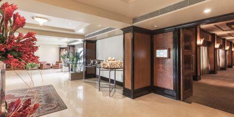 斯里蘭卡航空公司+班加羅爾泰姬MG路酒店