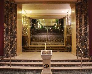 香港-辛辛那提自由行 美國聯合航空辛辛那提荷蘭廣場希爾頓酒店