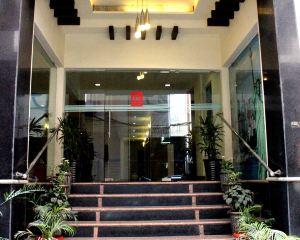 香港-阿姆利則自由行 馬印航空-香港酒店
