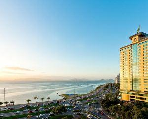 香港-弗盧里亞諾波利斯自由行 卡塔爾航空宏偉宮殿酒店