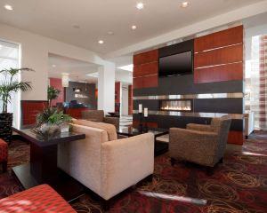 香港-俄克拉何馬城自由行 卡塔爾航空俄克拉何馬市中心希爾頓花園酒店
