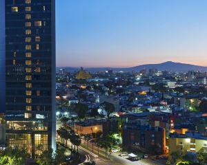 香港-瓜達拉哈拉自由行 美國達美航空公司瓜達拉哈拉威斯汀酒店