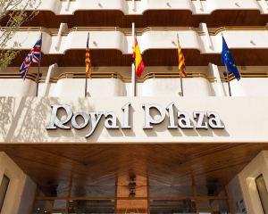 香港-伊比薩自由行 法國航空公司皇家廣場酒店