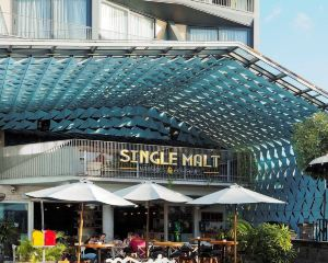 香港-峇里島自由行 長榮航空-巴厘島水明漾IZE酒店