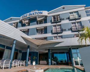 香港-伊利沙伯港自由行 南非航空帕克斯頓酒店