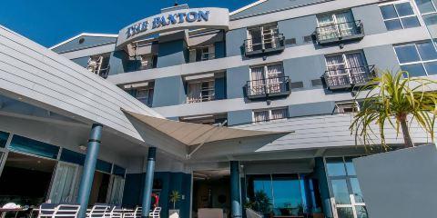 南非航空帕克斯頓酒店