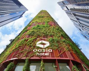 香港-新加坡 3天自由行 新加坡航空+新加坡市中豪亞酒店 (Staycation Approved)