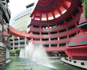 香港-福岡 5天自由行 香港快運航空+福岡運河城華盛頓酒店