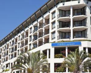 香港-開恩茲自由行 菲律賓航空公司-凱恩斯曼特拉海濱酒店