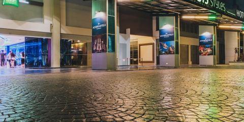 大韓航空吉隆坡宜必思尚品弗拉斯爾商務園酒店