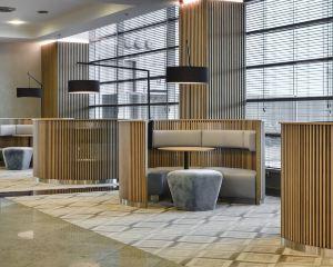 香港-華沙自由行 英國航空華沙機場萬怡酒店