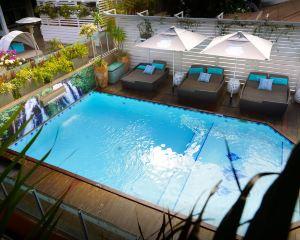 香港-努美阿自由行 新西蘭航空樂拉岡酒店