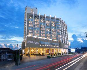 香港-峇淡島自由行 印尼嘉魯達航空巴淡阿斯頓住宅酒店