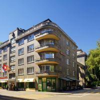 蘇黎世喜來登新宮酒店(Sheraton Zürich Neues Schloss Hotel)