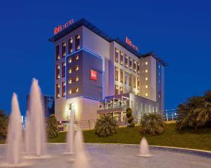 香港-阿達那自由行 卡塔爾航空-阿達那宜必思酒店
