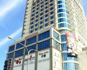 香港-米里自由行 馬來西亞航空公司-美樂大酒店