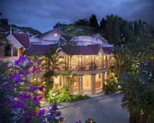 香港-班加羅爾自由行 國泰港龍航空-泰姬西尾酒店
