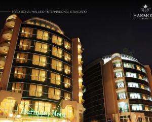 香港-阿的斯阿貝巴自由行 阿聯酋航空和諧酒店