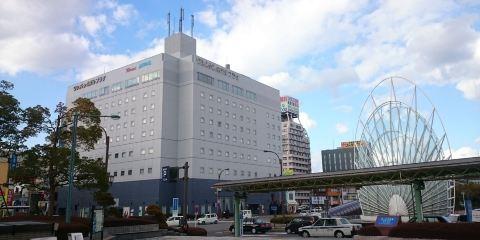 韓亞航空公司米子華盛頓廣場酒店