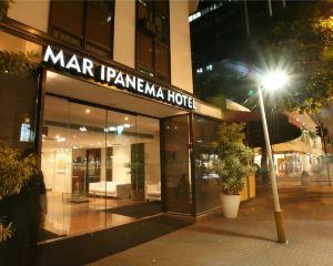 香港-里約熱內盧自由行 英國航空-瑪因帕納瑪酒店