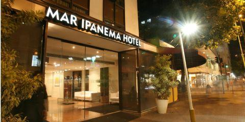 英國航空+瑪因帕納瑪酒店