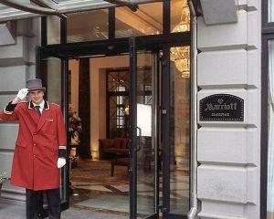香港-第比利斯自由行 德國漢莎航空第比利斯萬豪酒店