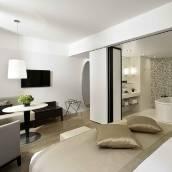 索菲特巴黎凱旋門酒店